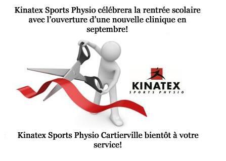 Ouverture officielle de la clinique d'Ahuntsic-Cartierville