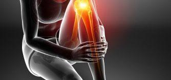 Douleur en antérieur du genou : astuces simples pour soulager