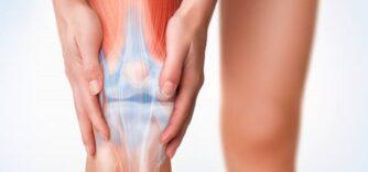 Blessure méniscale au genou et réadaptation