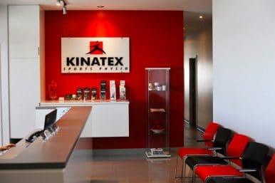 Kinatex Beauport