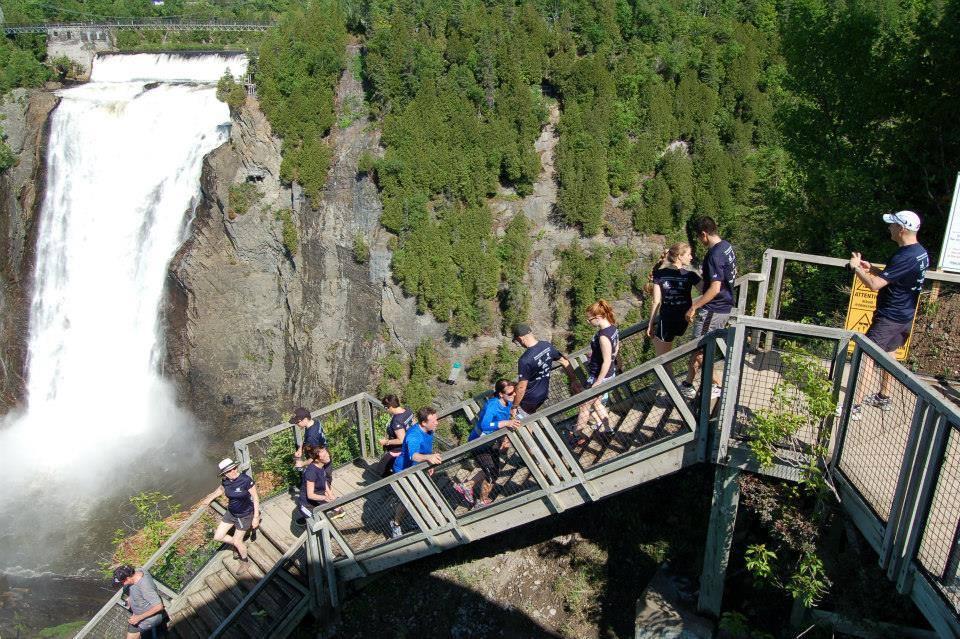 5 conseils pour bien se préparer pour le Défi Kilimandjaro à Québec!