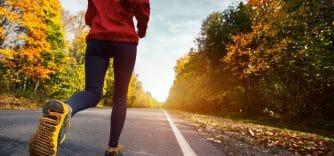 5 conseils pour bien récupérer après un événement de course à pied!