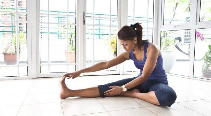 Du Yoga: pourquoi pas?