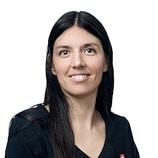 Johannie Bouchard, thérapeute en réadaptation physique