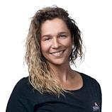Myriam Cyr, physiothérapeute