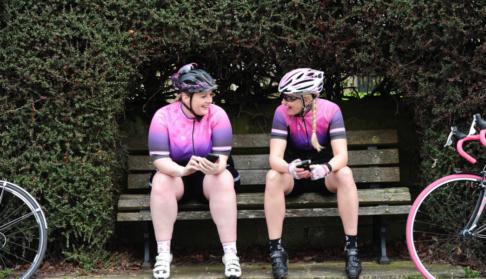 Vélo et douleur au périnée