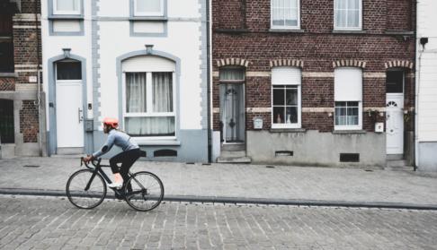Le cyclisme urbain: un moyen de transport durable et bénéfique