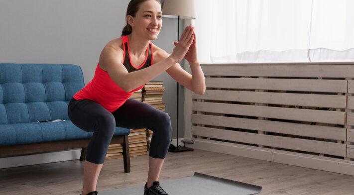 Les articles essentiels pour aménager son gym maison