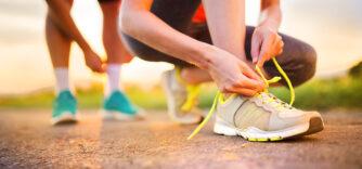 Les 9 commandements du coureur pour une préparation sans faille