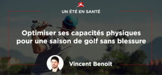 Optimiser ses capacités physiques pour une saison de golf sans blessure
