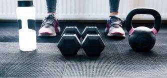 Le rôle de la physiothérapie en crossfit
