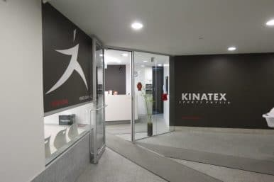 Kinatex Centre-Ville