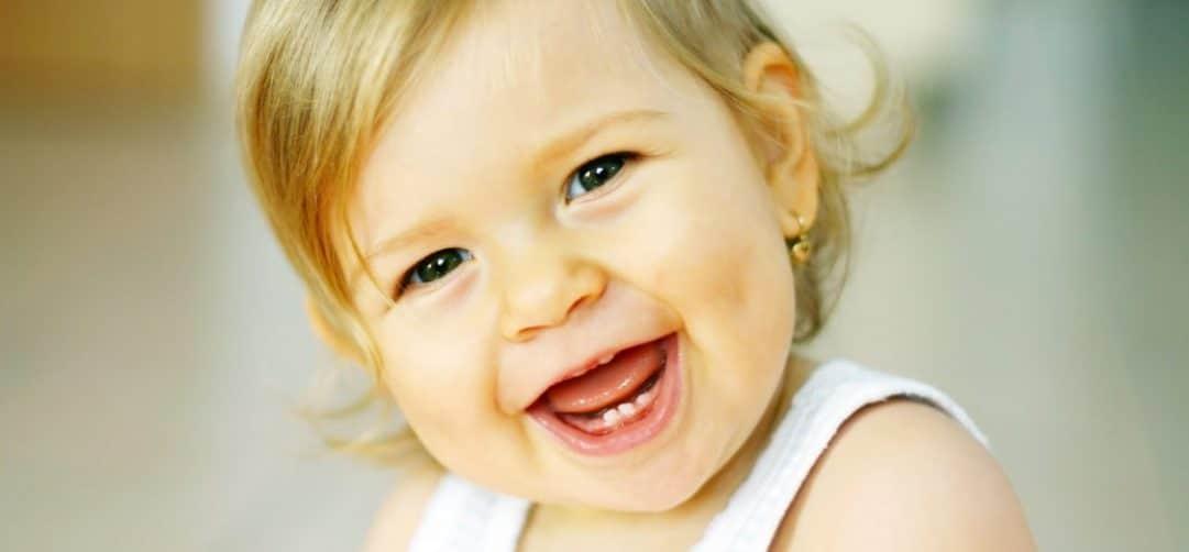 Children's Motor Development – Is my baby developing well?