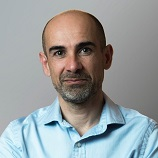 Stéphane Brahim