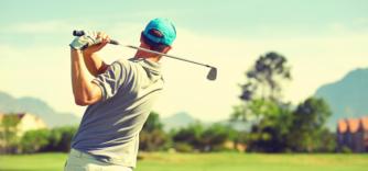 Programme Golf maintenant offert avec Shaun Cameron