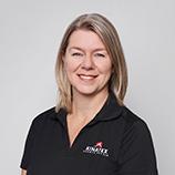 Suzanne Van Wijk