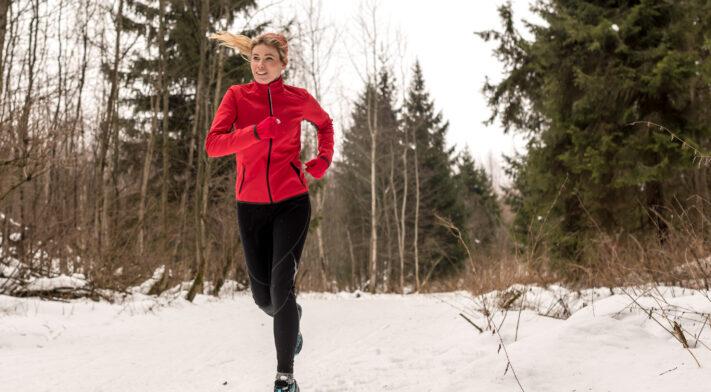 Courir l'hiver : 8 conseils pour s'y mettre