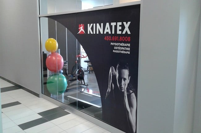 Kinatex Châteauguay