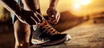 Débutez votre saison de course du bon pied!