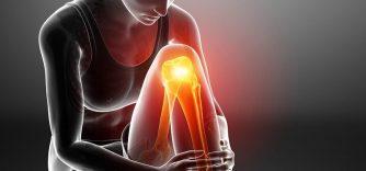 Une douleur au genou? : Le syndrome fémoro-rotulien