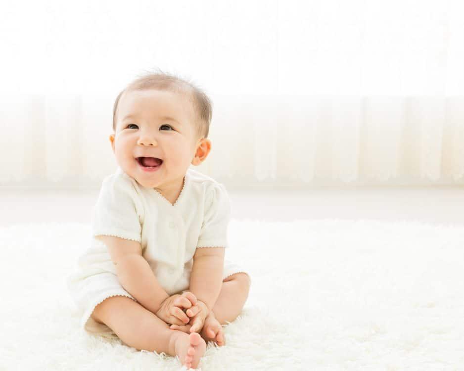 La plagiocéphalie chez le bébé: la reconnaître pour mieux consulter!
