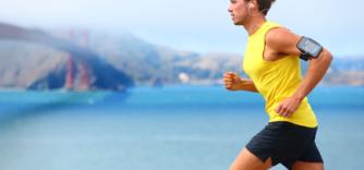 La course à pied en temps de confinement: Courir de façon responsable