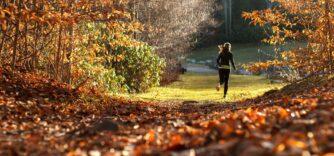 La course à pied en temps de confinement : diminuer les risques de blessures