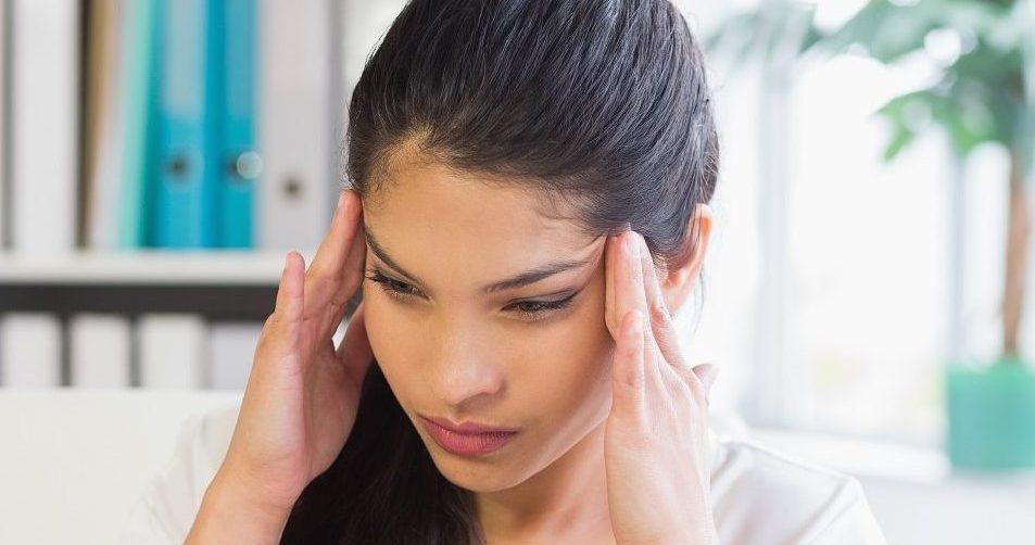 Les maux de tête