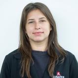Stephanie Barreto