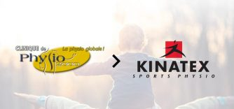 Physio 2000 devient Kinatex Sports Physio Fleury