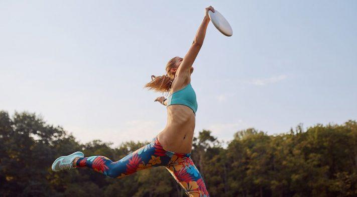 Pour une belle saison d'Ultimate Frisbee