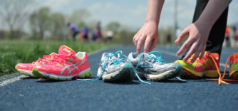 Demystifying the Running Shoe for the Injured Runner