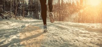 (Français) 7 conseils d'expert pour une saison de course hivernale réussie
