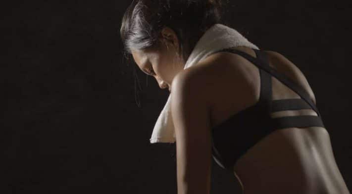 Sportives, n'oubliez pas votre plancher pelvien!