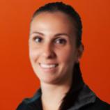 Sabrina Lamolinara, Associée