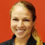 Audrey Laprise, Physiothérapeute - Kinésiologue