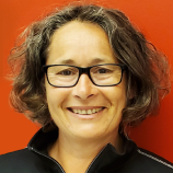 Céline Duval, Ostéopathe