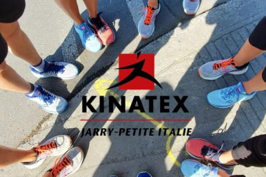 Kinatex Jarry-Little Italy