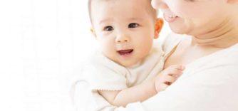 Le torticolis congénital chez le bébé