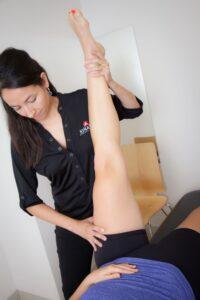 Technologue physiothérapie