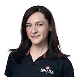 Renée Plourde, Physiothérapeute