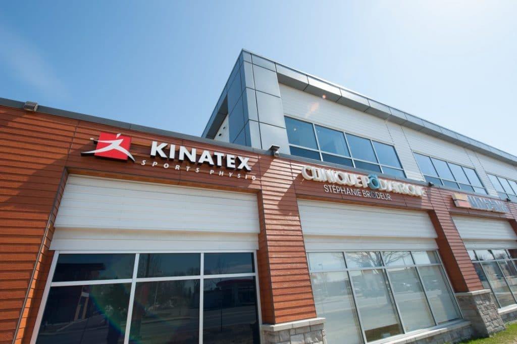 Kinatex l'Ormière