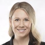 Gabrielle Carrier, physiothérapeute en rééducation périnéale