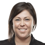 Geneviève Roussy