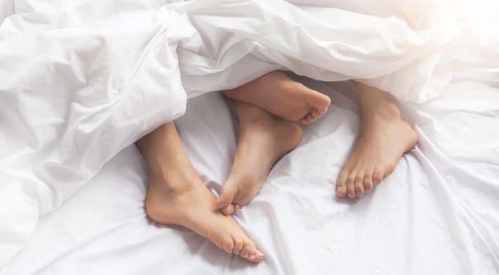 Le désir, un premier pas vers la satisfaction sexuelle