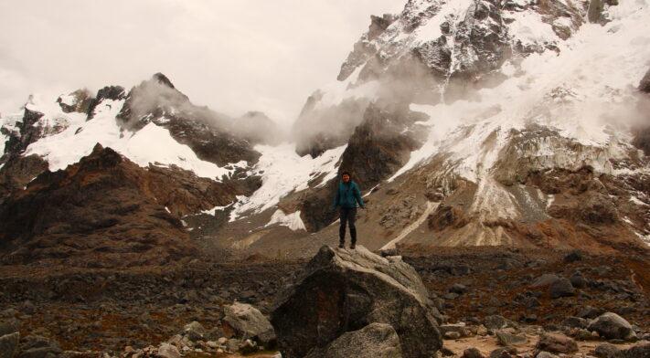 Les trésors naturels de l'Amérique du Sud: récit d'Anne Piuze, physiothérapeute