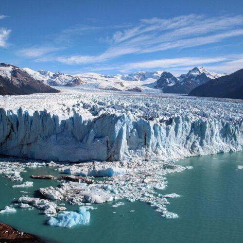 Argentine - Perito Moreno