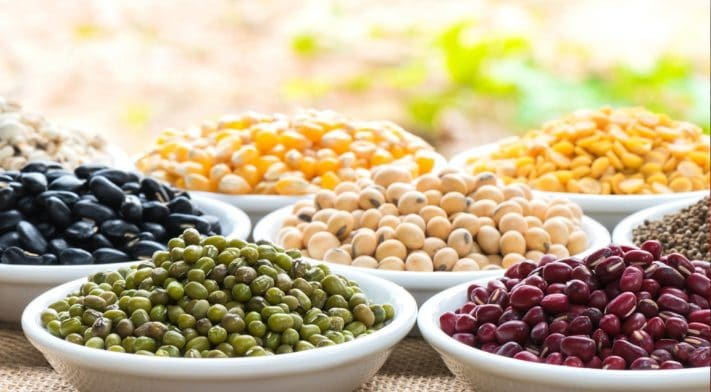 PULSES: Lentils, Peas, Beans and Legumes