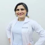 Dr. Negin Rabi