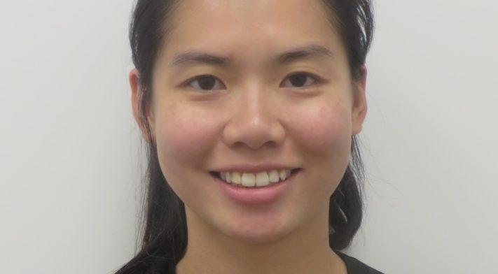 Sarah Chung, PT